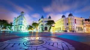 Transportadoras Mudanças Recife (PE)
