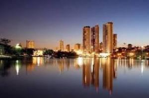 Mudanças Campo Grande (MS)