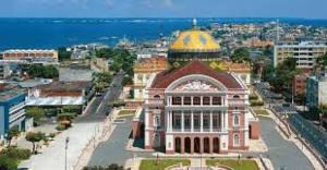Empresas de Mudanças em  Manaus (AM)